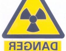 Як вберегтися від радіації