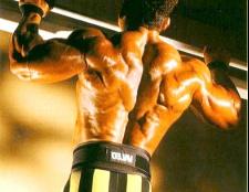 Як прискорити ріст м'язів