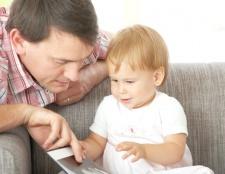 Як встановити батьківство дитини