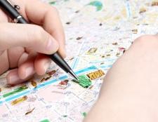 Як дізнатися місцезнаходження телефону