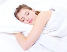 Як відновити сон