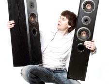Як вибрати акустичну систему