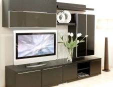 Як вибрати діагональ телевізора для вітальні