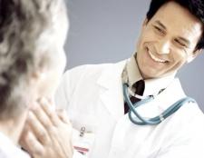 Як викликати дільничного лікаря