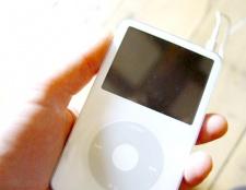 Як закачати музику в iphone