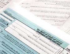 Як заповнити декларацію з податку на землю
