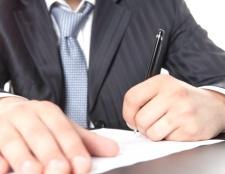 Як заповнити податкову декларацію на поставлений податок