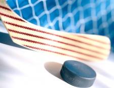Як грати в хокей