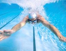 Як навчитися швидко плавати