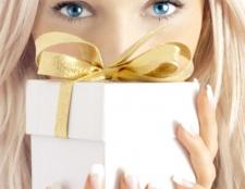 Як оформити подарунковий сертифікат