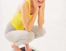 Як визначити свою ідеальну вагу