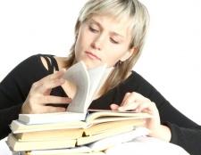 Як писати введення до курсової роботи