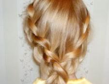 Як плести різні коси