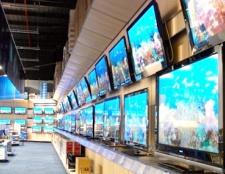 Як підібрати діагональ телевізора