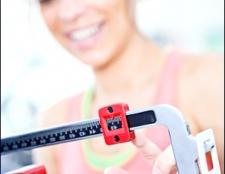 Як порахувати свою вагу і зріст