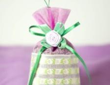 Як піднести подарунок мамі