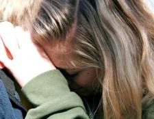 Як просити вибачення у дівчини