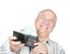 Як перевірити правильність нарахування пенсії