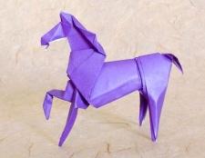 Як зробити кінь