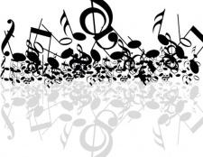 Як зробити музику при вході на сайт