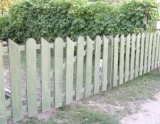 Як зробити розсувні ворота