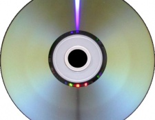 Як скопіювати диск з караоке