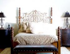 Як поєднати спальню з кімнатою