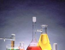 Як зрівняти хімічну реакцію