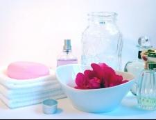 Як вибрати аромат парфумів