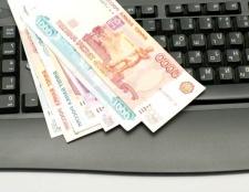 Як заробити гроші за допомогою сайту