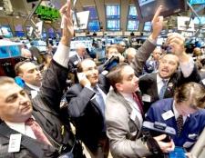 Як заробити на фондовій біржі