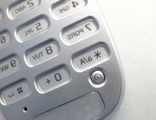 Як визначити номер свого мобільного телефону