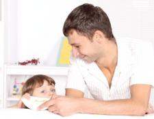 Як визначити батьківство