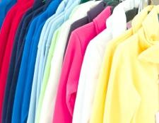Як почистити куртку в домашніх умовах