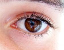 Як промивати очі фурациліном
