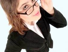 Як вибирати окуляри для зору