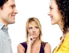 Як позбутися від ревнощів до чоловіка