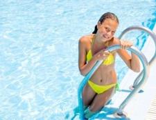 Як навчитися плавати дорослому
