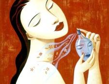 Як підібрати парфум