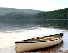Як зробити човен з фанери