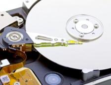 Як скопіювати жорсткий диск