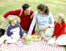 Як зберегти свою сім'ю