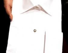 Як зшити чоловічу сорочку