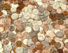 Як розрізняти монети
